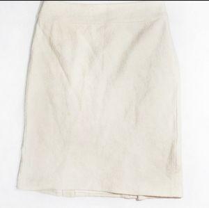 Banana Republic Wool Blend Skirt Size 4